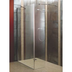 Aquadry L-Shaped Walk-In Shower Screen (W)1200mm Aquadry L-Shaped Walk-In Shower Screen (W)1200mm.This Contemporary style shower screen from Aquadry has been created to bring a stylish finishing touch to your bathing area and is compatible with Aqua http://www.MightGet.com/april-2017-1/aquadry-l-shaped-walk-in-shower-screen-w-1200mm.asp