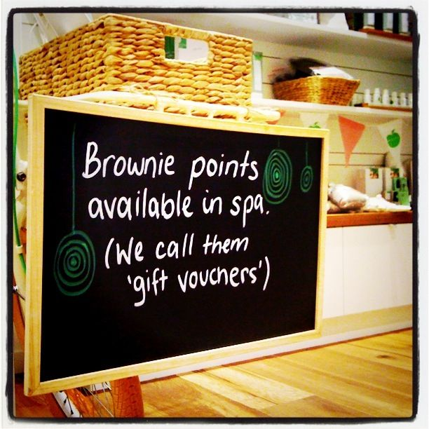 Christmas ideas to score big brownie points!