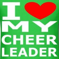 Yes I do!!!Cheerleading Mom, Abbie Cheer, Cheer 3, Cheer Grace, Cheer Mom, Cheermom
