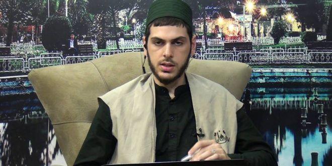 03.06.2016 Before Dhikr – Eyyüp Fatih Nurullah Efendi Hz | Nurani Radyo Tv izle dinle Halveti uşşaki Fatih Nesli