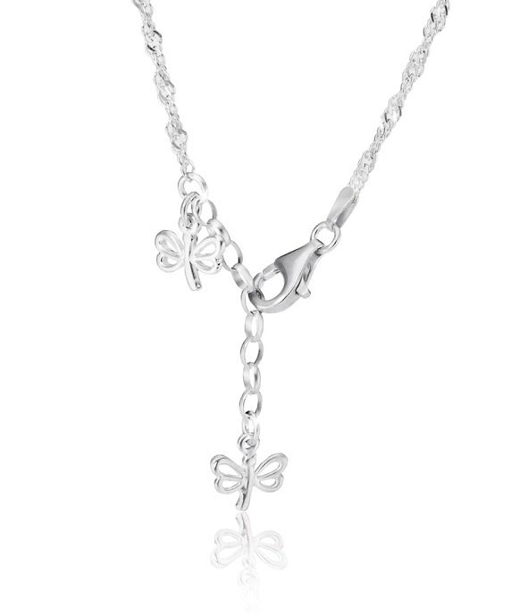 #myNWJwishlist Silver Ankle Chain R299  *Prices Valid Until 25 Dec 2013