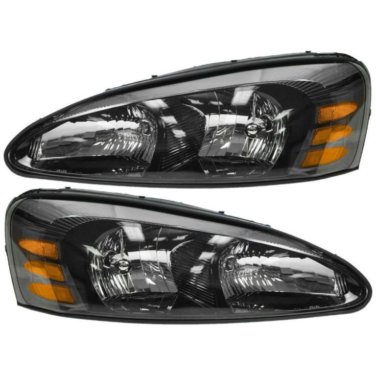 11 Best Pontiac Grand Prix Headlights Images On Pinterest