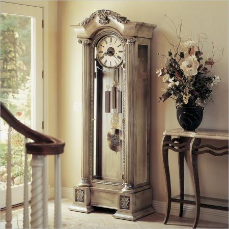 howard miller grandfather clock chatham amazing elegant - Howard Miller Grandfather Clock