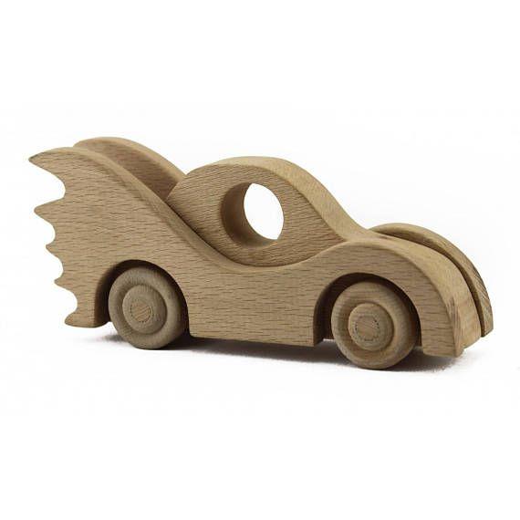 Race car wooden toys wooden car racing car christmas gift