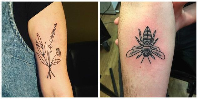 Kirk Budden at Sydney Street Tattoo, Brighton | 24 British Tattoo Artists You'll Want To Get Inked By Immediately