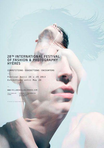 edeux:  28 th international festival of fashion & photography Hyère - Florian by Pierre Debusschere