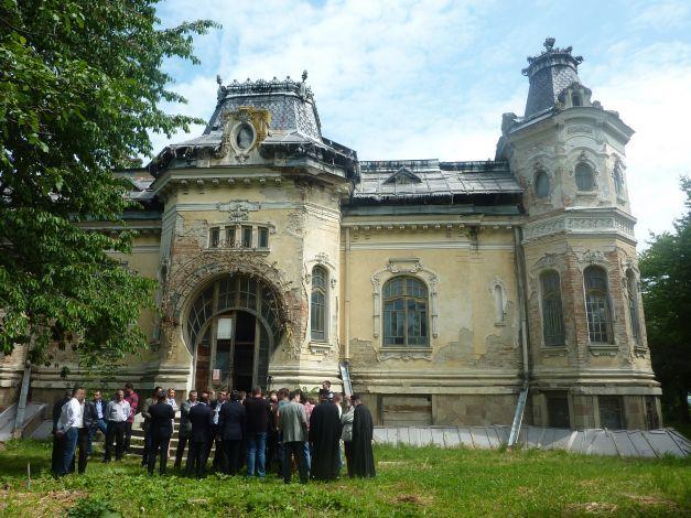Povestea unui mare filantrop român din alte timpuri. Cum îşi lua în serios misiunea de primar şi senator boierul Sofian acum 150 de ani