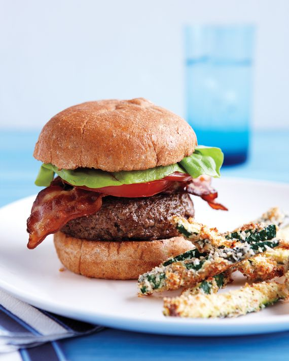 ... sloppy joe sliders, and more.Tangy feta cheese is the surprise inside