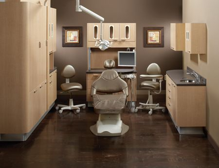 Dental Operatory Design 60 Series Johnson Dental New