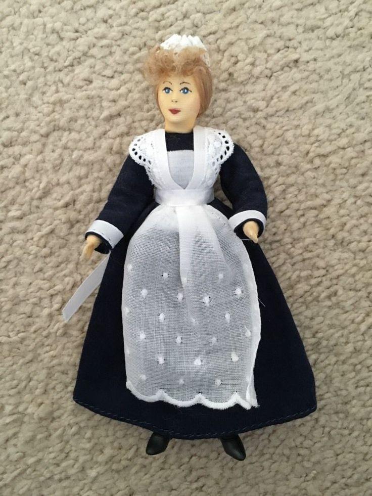 Erna Meyer Dolls House Doll | eBay