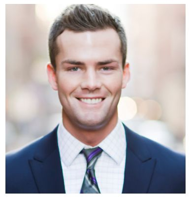 charitybuzz | Receive Real Estate Advice Over Lunch in NYC with Ryan Serhant of Bravo's Million Dollar Listing New York City