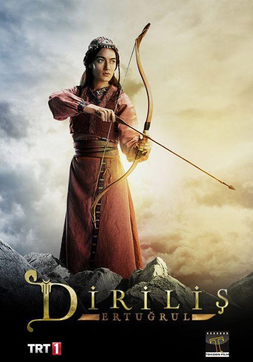 Dirilis - Ertugrul (Turkey)