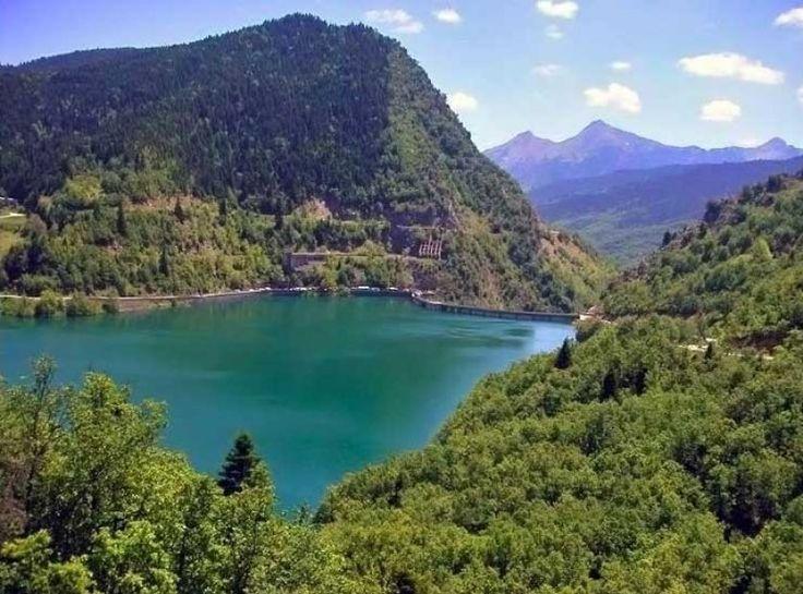 Γιορτές στη λίμνη Πλαστήρα- 4 ημέρες – Antaeus Travel | Γραφείο Γενικού Τουρισμού Christmas Greece Χριστούγεννα Ελλάδα Ταξίδι