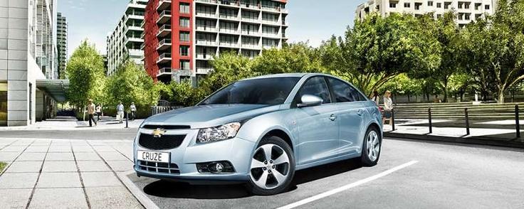 Chevrolet Cruze (2011) on automotobook.com