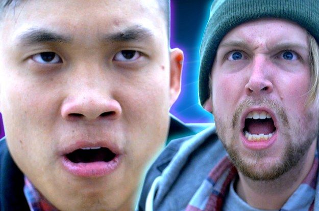 This Fake Black Friday Movie Trailer Needs To Be A Real Thing<< I'd watch it tbh