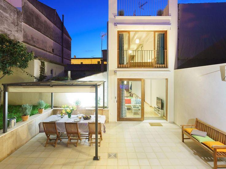 Die besten 25+ Stadthaus Garten Ideen auf Pinterest Landasseln - interieur design idee stadthauses berlin