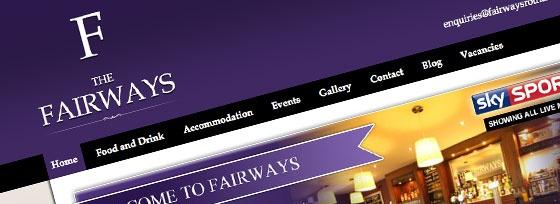 The Fairways, Content Managed, Case Study