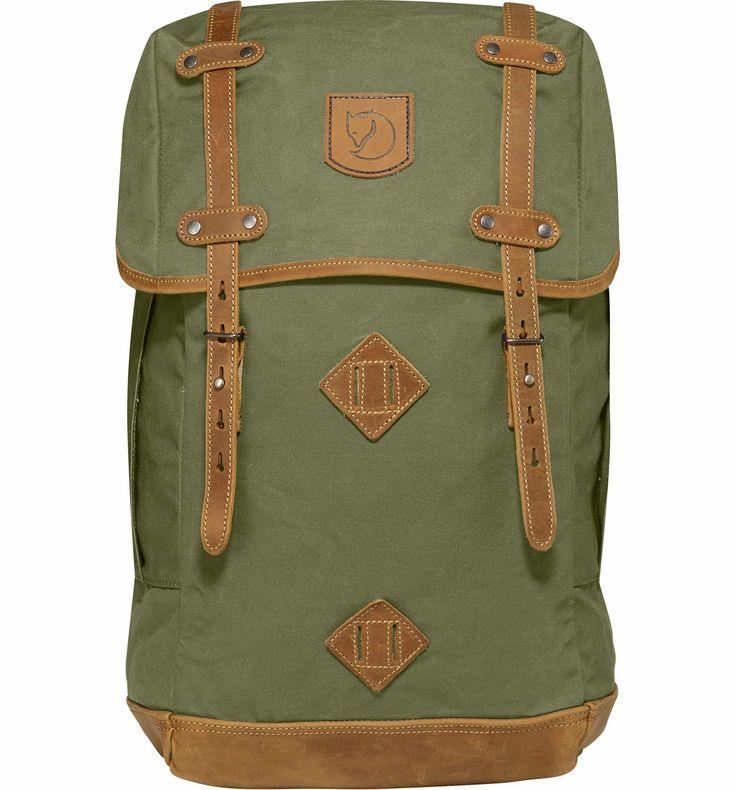 Main Image - Fjällräven 'Rucksack No. 21' Large Backpack
