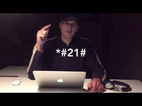 (45) Проверка Телефона На Прослушку!!! Как Узнать. - YouTube