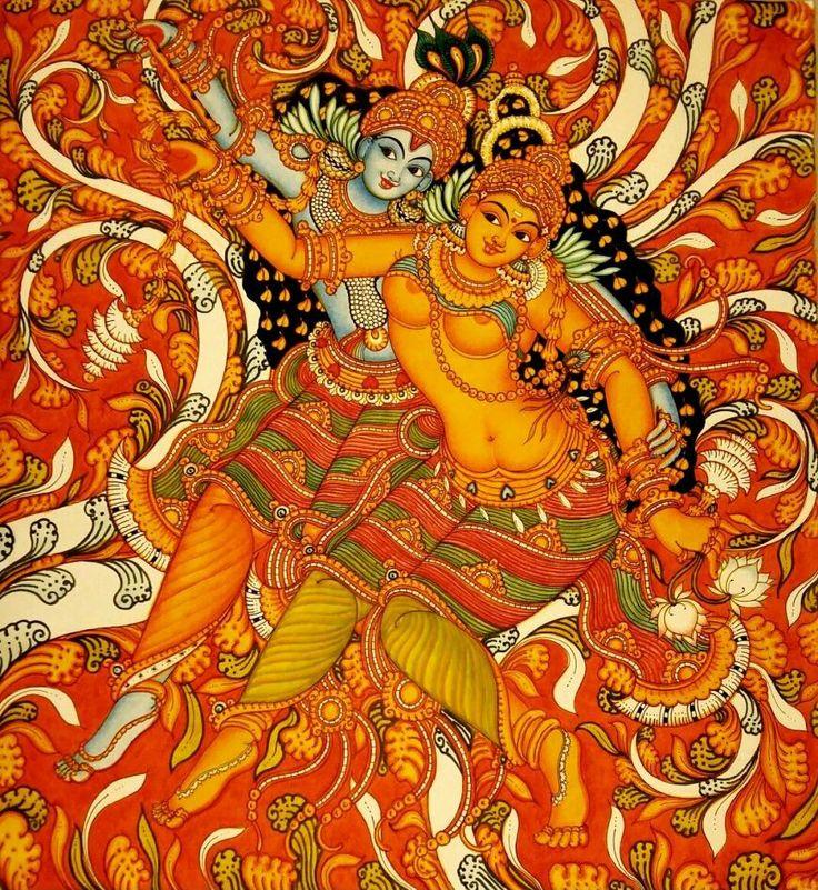 Radhee krishna