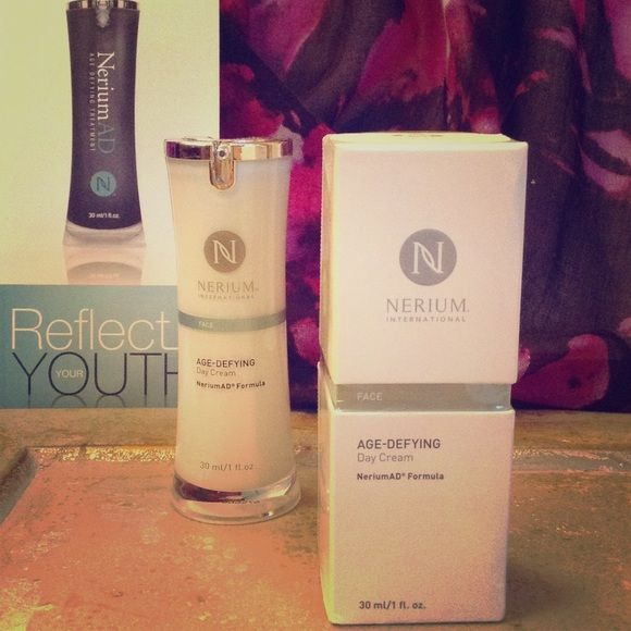 Nerium international day cream Details in picture #3 Other