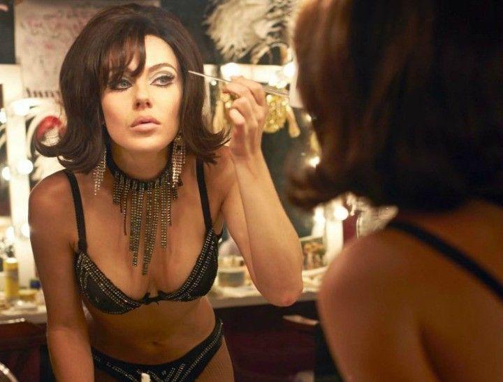 Jessica Marais as Carlotta in Magic City.