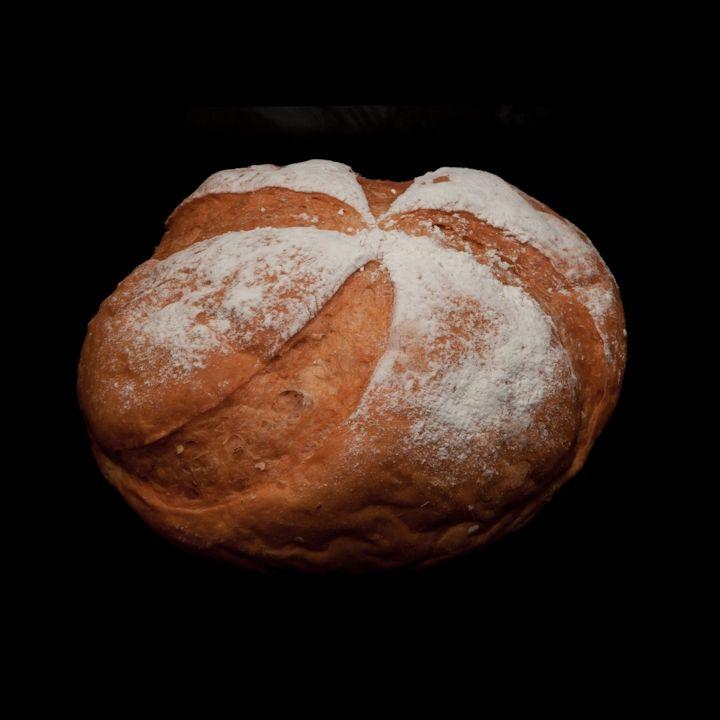 Pan de ají dulce