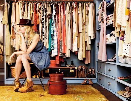 Ce NU trebuie sa contina garderoba unei femei: 6 piese vestimentare pe care sa le arunci acum‼️