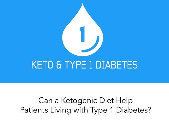 Can the ketogenic diet help improve blood sugar management for those living with type 1 diabetes? The science, practical tips and example ketogenic menu.