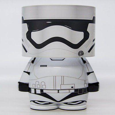 Star Wars First Order Stormtrooper Look-Alite Light
