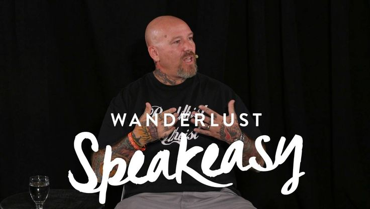 What is a Buddhist perspective on sex? Get the full story from Noah Levine in this #WanderlustFestival Speakeasy. #FindYourTrueNorth
