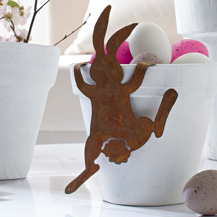 Best Easter Decorating Ideas Images On Pinterest Easter