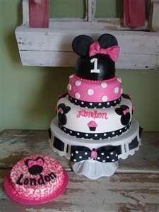 (So many Good ideas!) 107 Mickey/Minnie Disney Birthday Party Ideas