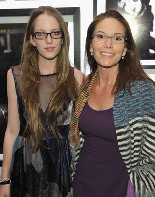 Diane Lane and daughter - Photos - MSN Movies
