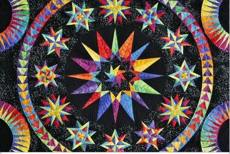 88 Best Jacqueline De Jonge Quilts Images On Pinterest