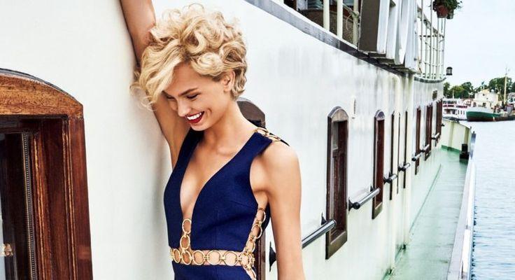 Looks para Um Cruzeiro De Fim De Semana Na Vogue Japo Janeiro 2017  Fragmentos de Moda