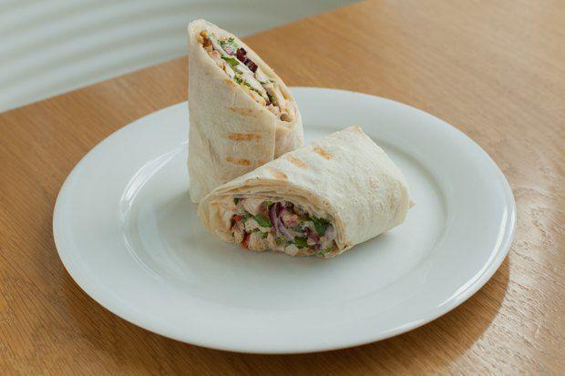 5 сэндвичей Correa's для пикника — The Village — The Village — поток «Рецепты шефов»