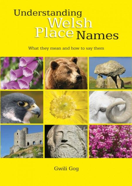 A fascinating insight into the Welsh landscape, its history and culture, plus a section on coastal place names.