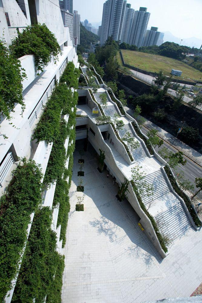 Gallery - Diamond Hill Columbarium / Architectural Services Department - 4