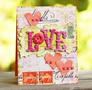 roree rumph: Houses Of Cards, Crafts Ideas, Cards Love Valentines Wedding, Cards Ideas, Cute Love Cards, Cards Roreerumphblogspotcom, Paper Crafts, Cutest Cards, Heart Cards
