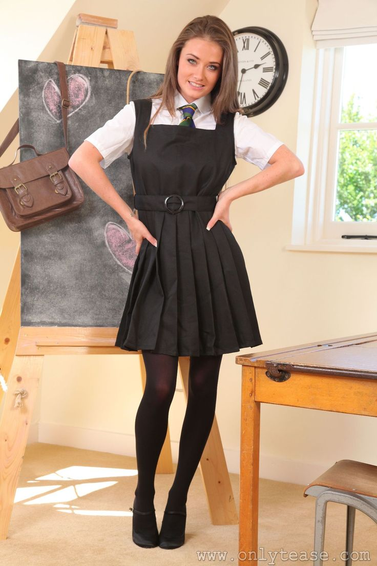 Girls School Uniform Porn