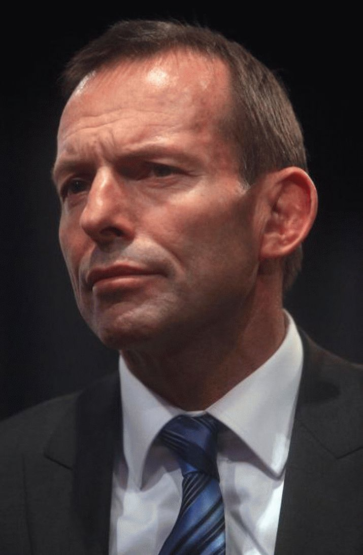 Image for Is the Abbott Government fascist?
