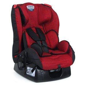 Do bebê conforto à cadeirinha: saiba quando trocar o equipamento. Modelo: Cadeirinha Matrix Evolution Atimo da Burigotto Peg-Pérego.