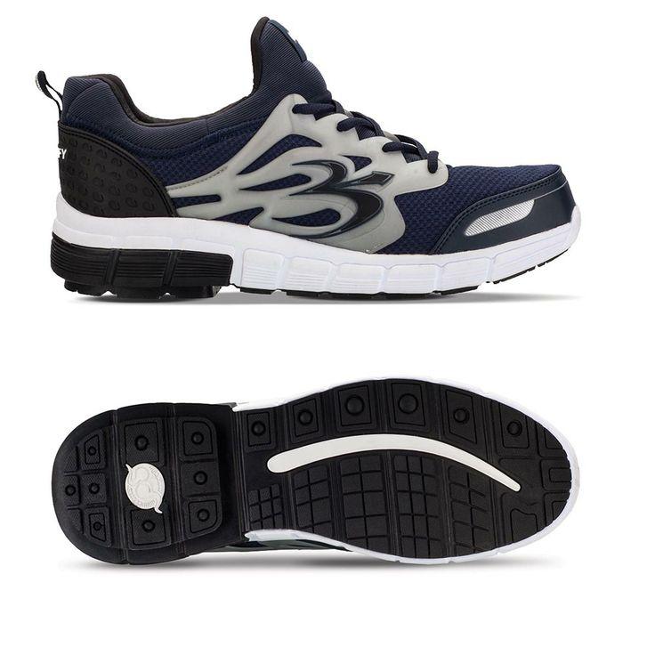 Men\u0027s Galaxy ll Navy Athletic Shoes | GravityDefyer.com