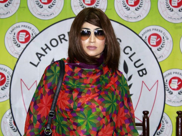 How Comparing Qandeel Baloch to Kim Kardashian West Exposed a Crisis of Feminism in Pakistan