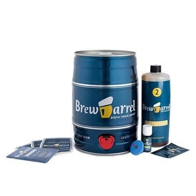 Brew Barrel Lager Set Come check me out! You won't be disappointed 👍🏼👍🏼 Pick me up today! Use code PINSAVE for your exclusive discount!  #HomeBrew