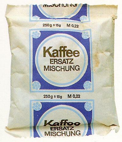 Kaffee mischung