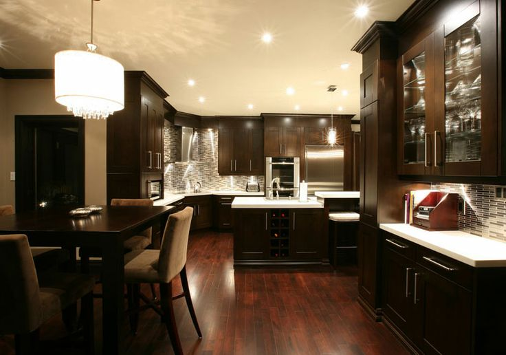 Transitional Kitchens LUXURY KITCHENS AND REMODELING