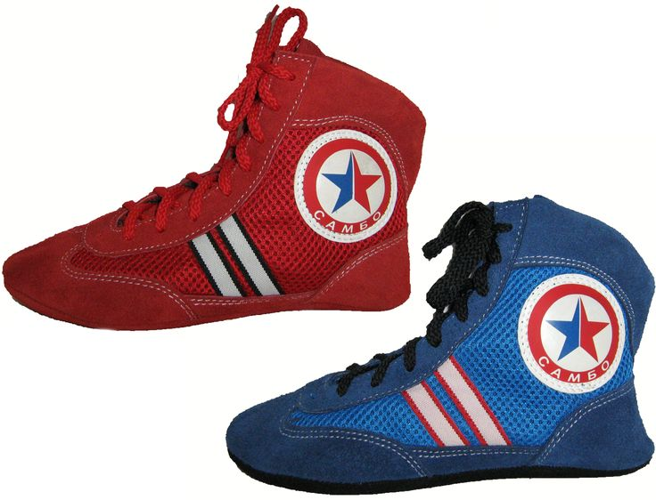 Обувь для борьбы (борцовки) Asics MATFLEX 3