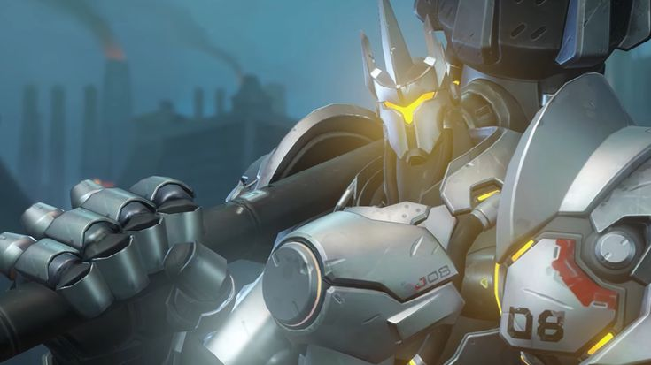 Blizzard shares another teaser related to its PS4, Xbox One, and PC hero shooter, possibly in what be a new character announcement for Brigitte. Discuss on Twitter     VISIT THE SOURCE ARTICLE New Overwatch Tease May Show Off Next Character's...